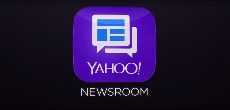 Social Newsroom Apps