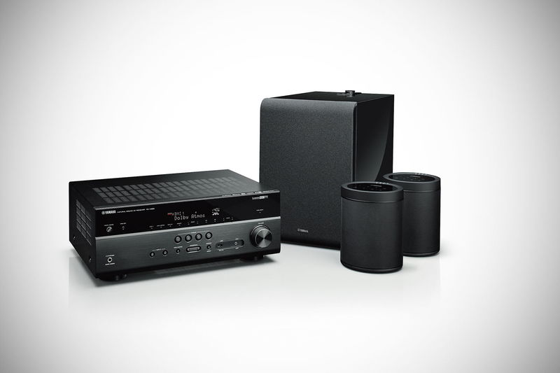 Wireless Surround Sound Systems