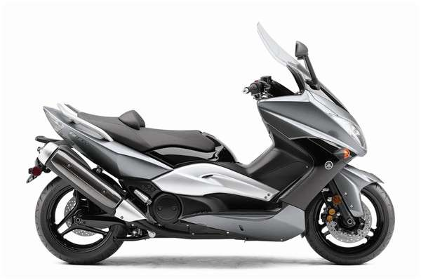 Super Sports Scooters