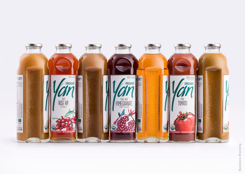 Bitten Juice Bottles