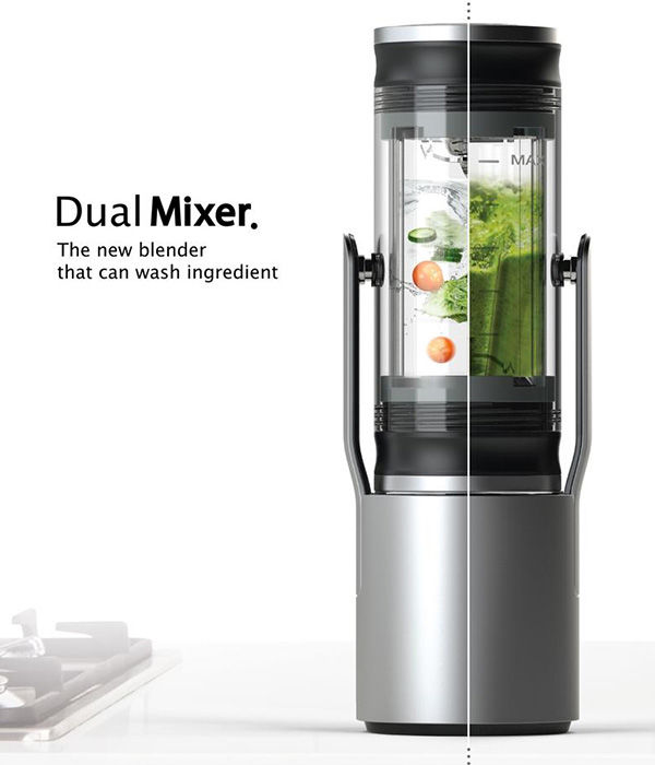 Multipurpose Beverage Blenders