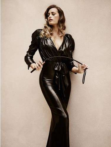 Elegant Dominatrix Editorials