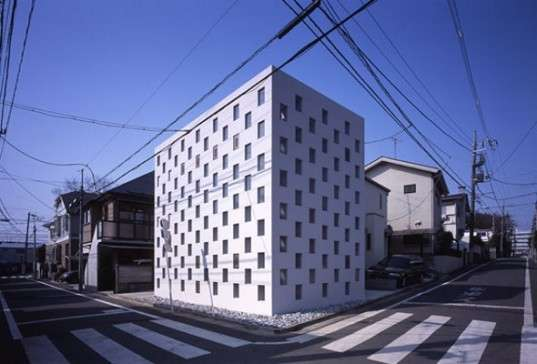 Boxed Micro-Homes