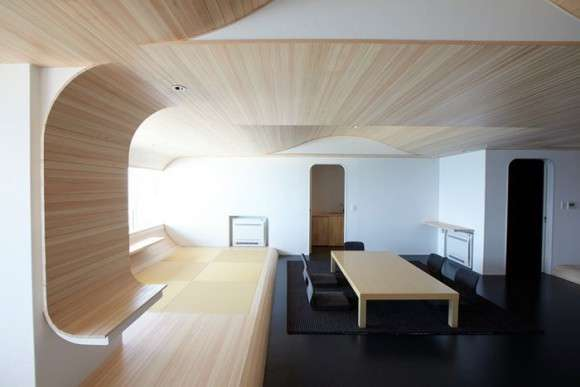 Chic Timber Domiciles