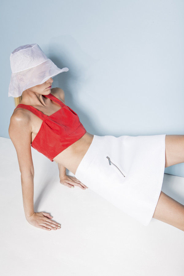 Minimalist Athletica Lookbooks