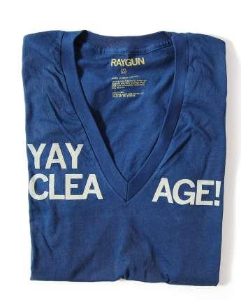 Bold Bust-Showcasing Shirts
