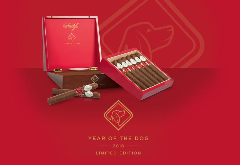 Celebratory Zodiac Cigars