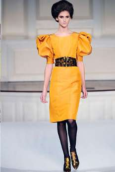 Marigold Robes