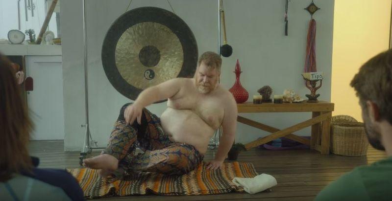 Emotional Yogi Commercials