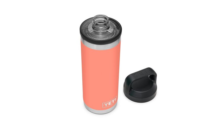 Double-Wall Vacuum-Insulated Bottles