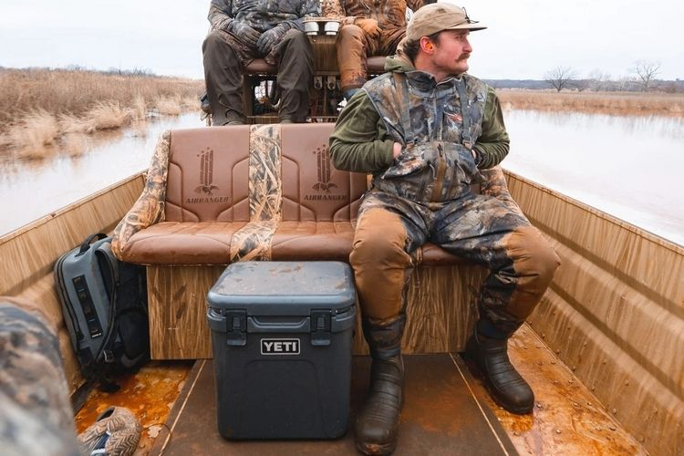 Ruggedly Designed Outdoor Coolers