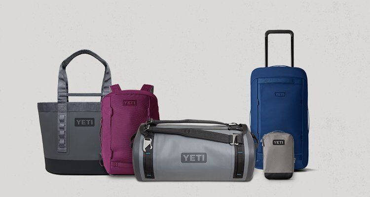 Durable Adventuring Luggage