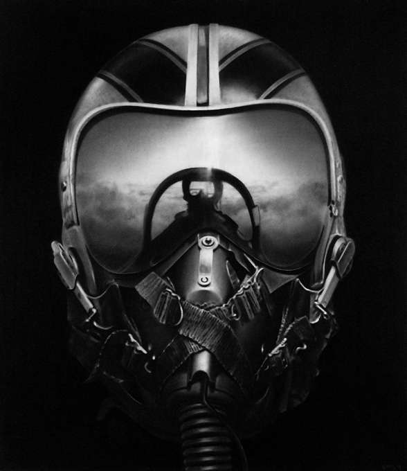 Badass Reflective Helmets