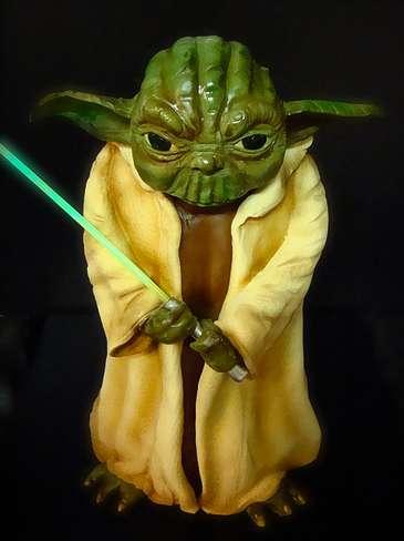 Star Wars Jedi Cakes