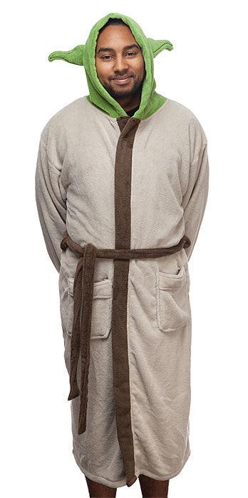 Sci-Fi Teacher Robes