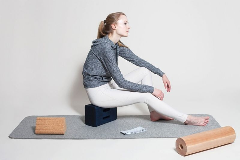 Expanded Yoga Blocks