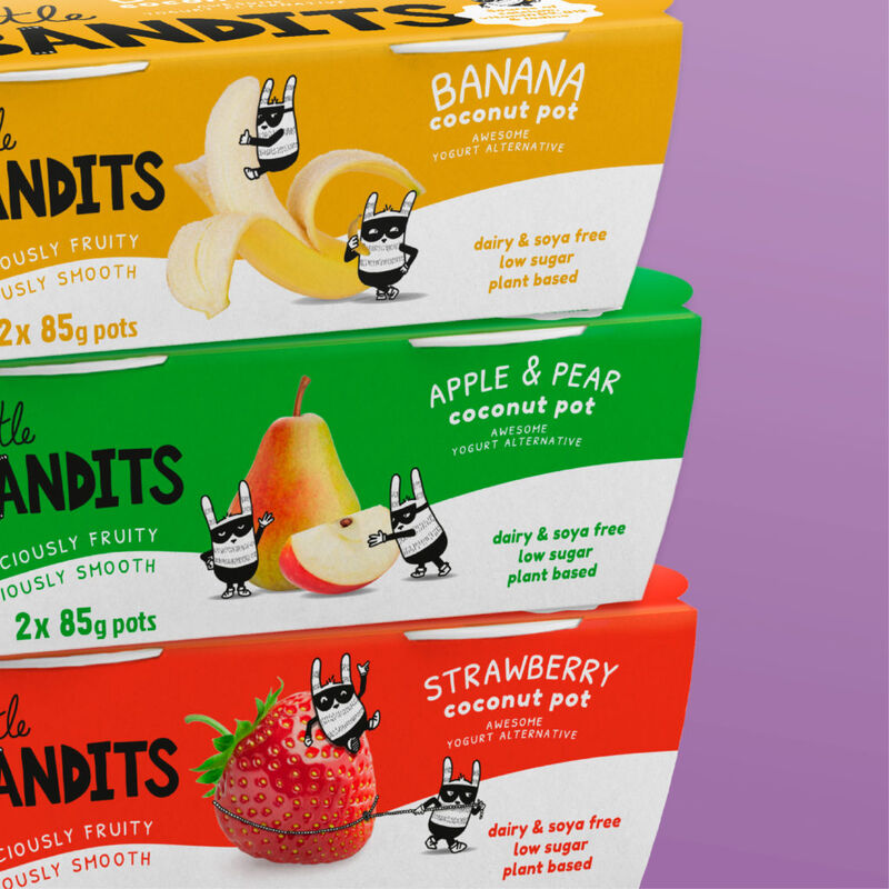 Kid-Friendly Plant-Based Yogurts