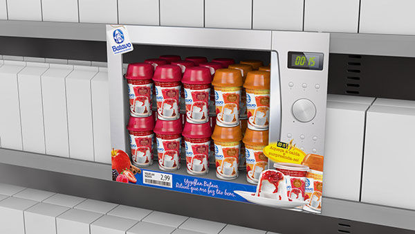 Appliance-Inspired Merchandising