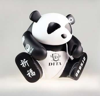 Pandas for Tragedy Relief