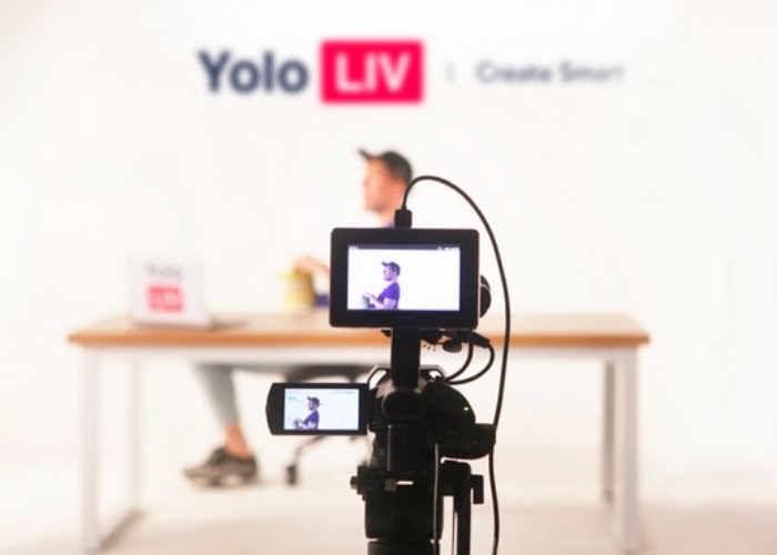 Social Network Livestream Equipment
