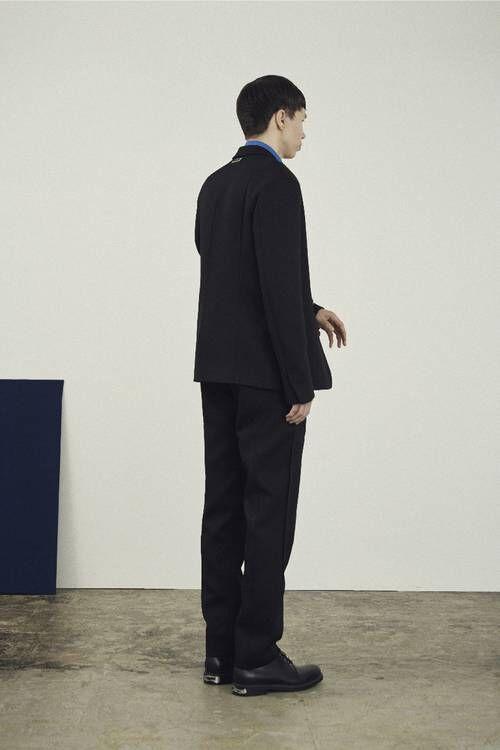 Imaginative Textile-Focused Apparel