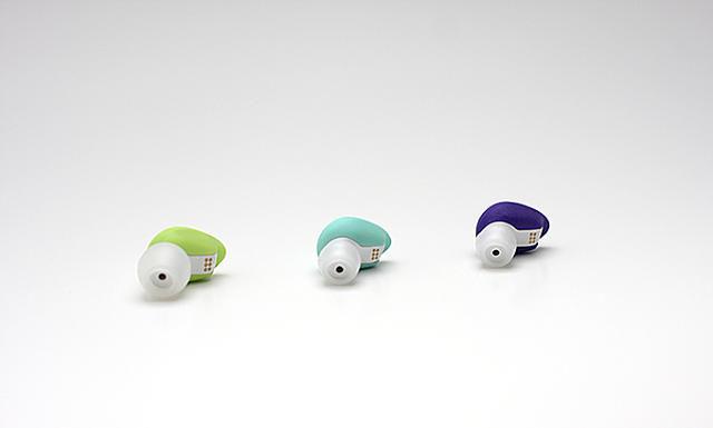 In-Ear Fertility Trackers