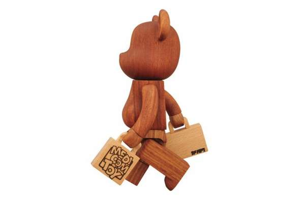 Exclusive Designer Wood Toys