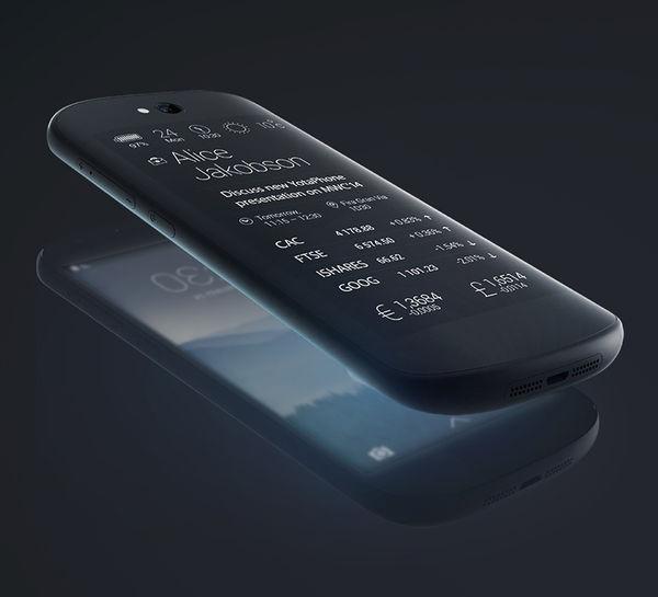 Multi-Screen Smartphones