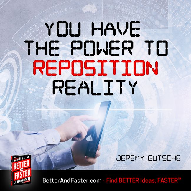 Reposition Reality