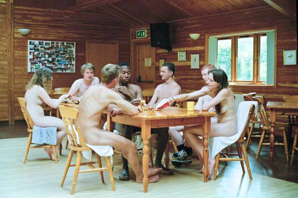 Fringe Nudist Photographers