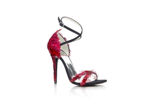 Celeb-Designed Charity Shoes