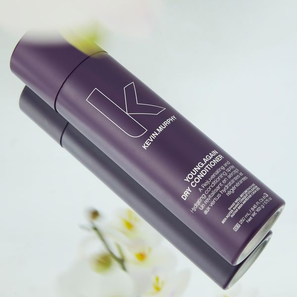 Hydrating Dry Conditioners
