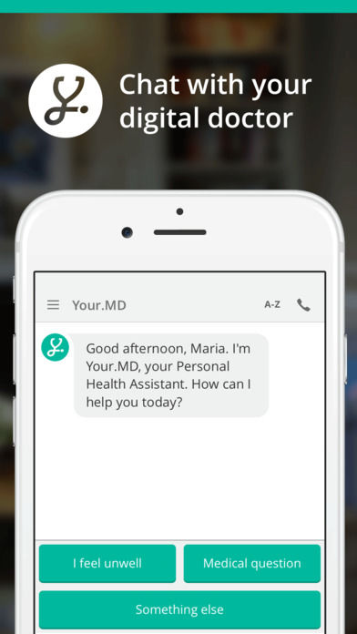 AI Health Chatbots