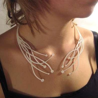 Custom Laser Jewelry
