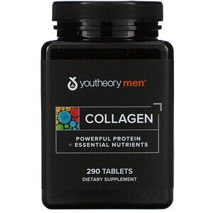 Male-Targeted Collagen Supplements