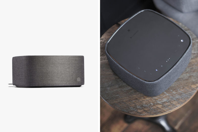 Stylish Versatile Wireless Speakers
