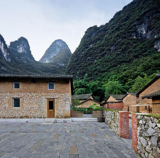 Mountainside Eco Resorts