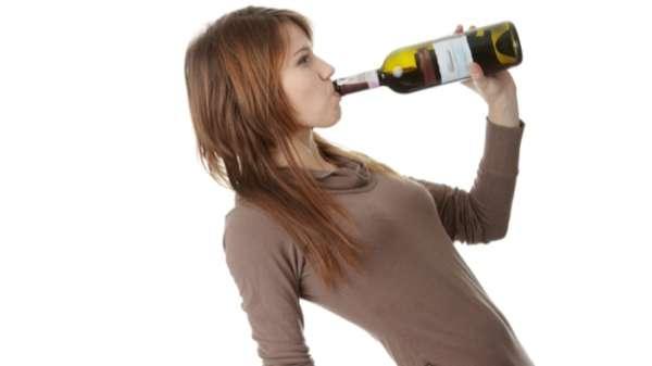 Nanocapsule Anti-Alcohol Pills