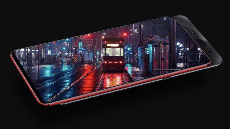 High-Speed Performance Phones