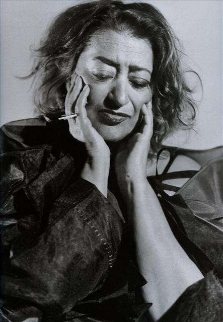 Dramatic Architect Portraits