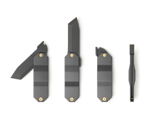 Japanese-Inspired Ski Gadgets