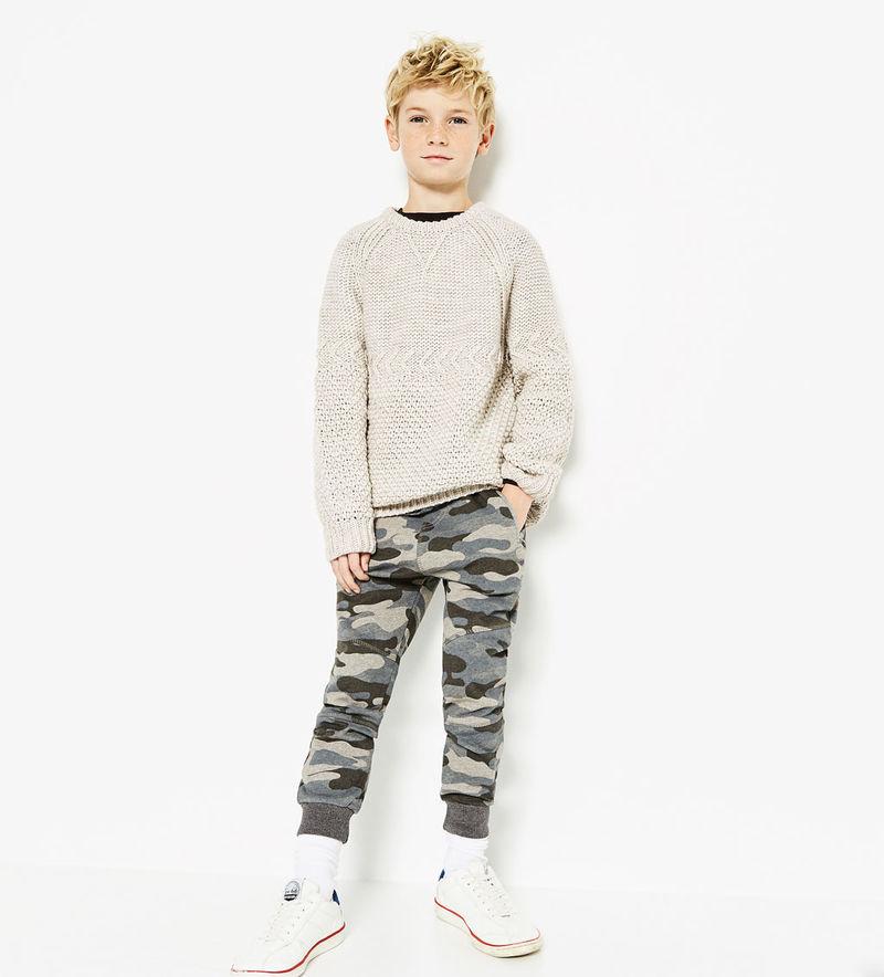 Fast Fashion Kid's Clothing