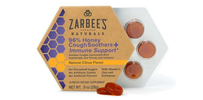 Honey-Based Cough Chews