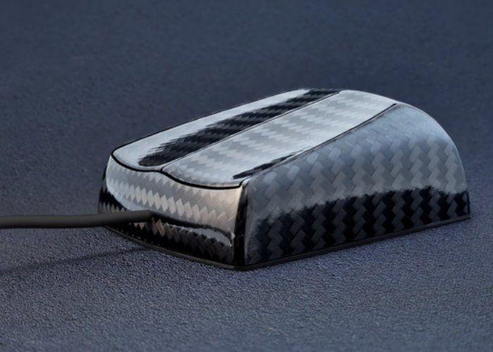 Carbon Fiber Gaming Mouses