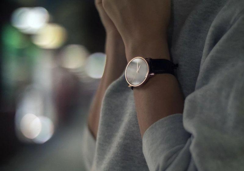 Semi-Mechanical Austrian Timepieces