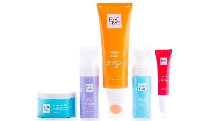 Dermatologist-Designed Acne Treatments