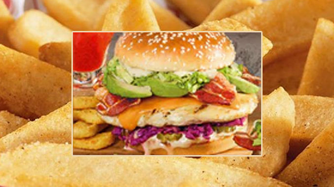 Asian-Inspired Chicken Sandwiches