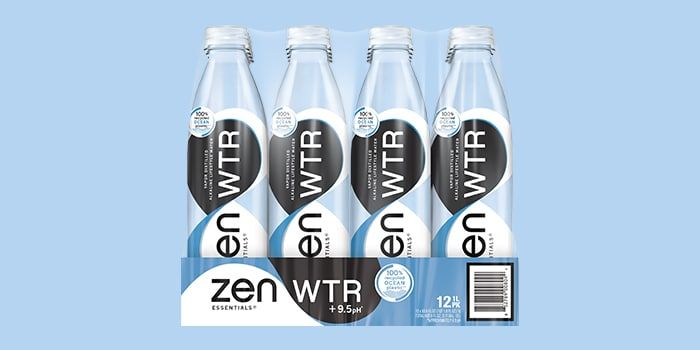 Sustainable Water Brands