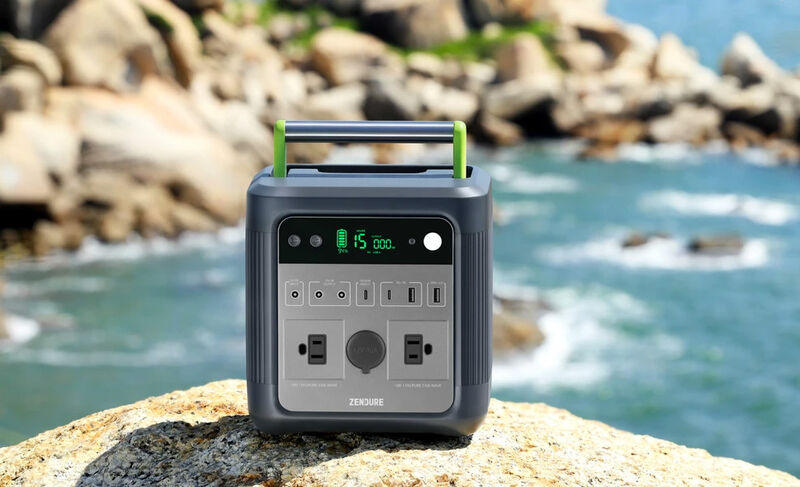 Portable High-Power Battery Systems