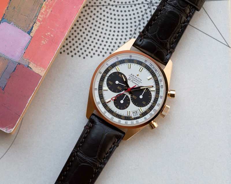 Ultra-Limited Celebratory Timepieces